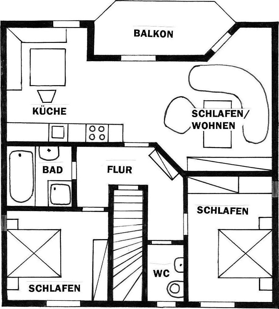 Ferienwohnung APART HAUS FLORIAN BALKONAPPARTEMENT (1995723), Imst, Imst-Gurgltal, Tirol, Österreich, Bild 17