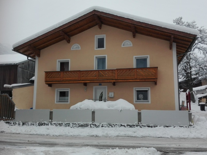 Appartement de vacances Gerti (1995761), Uderns, Zillertal, Tyrol, Autriche, image 2