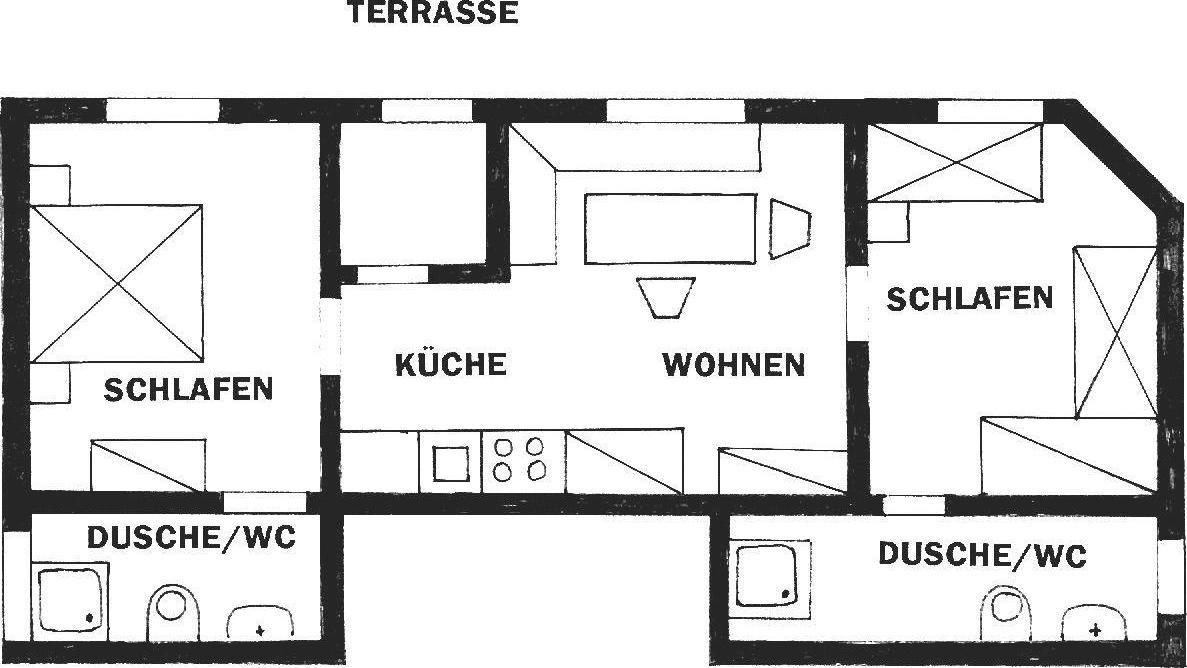 Ferienwohnung APART HAUS FLORIAN Terrassenappartement (1996237), Imst, Imst-Gurgltal, Tirol, Österreich, Bild 9