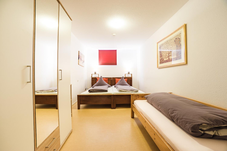 Ferienwohnung Apartment mit einem Schlafzimmer (2027149), Fulda, Rhön (Hessen), Hessen, Deutschland, Bild 3