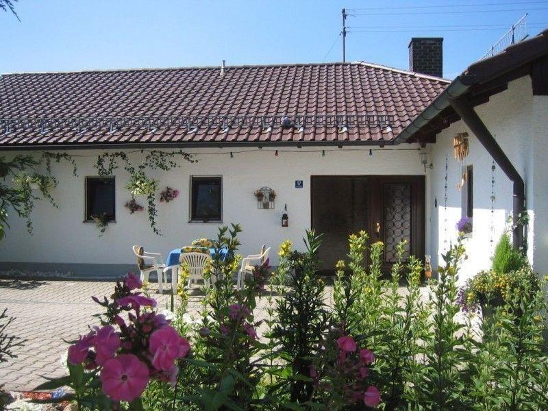 Ferienwohnung Ferienidylle Eder - 5 Sterne DTV - Dreiburgenland - Nationalpark Bayerischer Wald - ruhig  (2018877), Saldenburg, Bayerischer Wald, Bayern, Deutschland, Bild 12