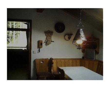 Ferienwohnung Haus Bucheneck Wohnung 2 (2018955), Oberstdorf, Allgäu (Bayern), Bayern, Deutschland, Bild 6