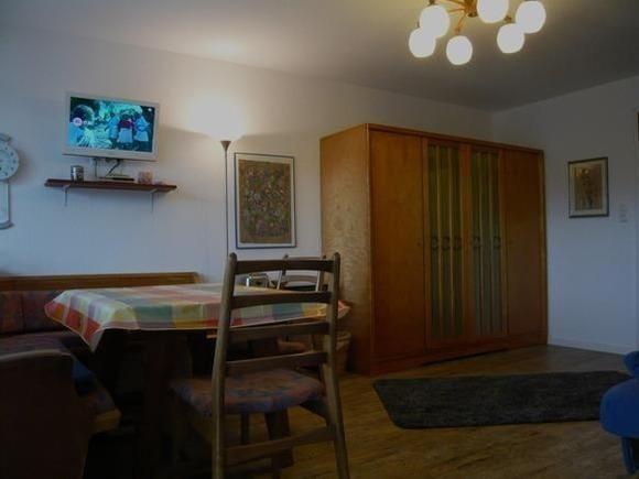 Ferienwohnung Falkenhorst Wohnung 40 (2018957), Oberstdorf, Allgäu (Bayern), Bayern, Deutschland, Bild 4