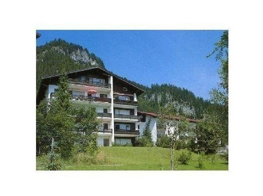 Ferienwohnung Falkenstein Wohnung 4 Haus B (2018960), Oberstdorf, Allgäu (Bayern), Bayern, Deutschland, Bild 1