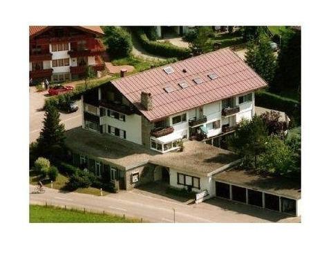Ferienwohnung Sport Alpin Wohnung 9 (2018961), Oberstdorf, Allgäu (Bayern), Bayern, Deutschland, Bild 2