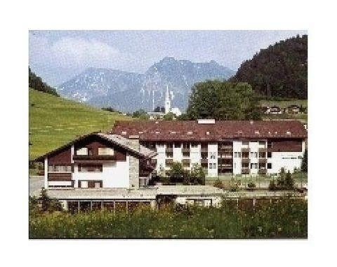 Ferienwohnung Sport Alpin Wohnung 1 (2018962), Oberstdorf, Allgäu (Bayern), Bayern, Deutschland, Bild 10
