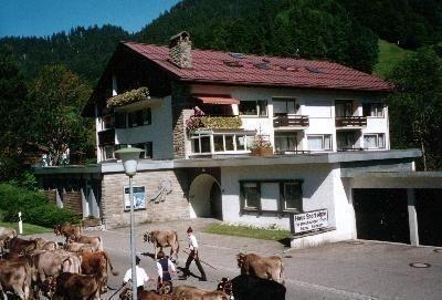 Ferienwohnung Sport Alpin Wohnung 4 (2018966), Oberstdorf, Allgäu (Bayern), Bayern, Deutschland, Bild 2