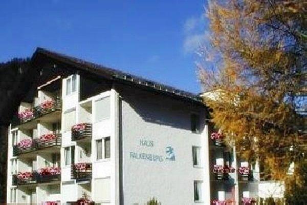 Ferienwohnung Falkenberg Wohnung 112 (2018972), Oberstdorf, Allgäu (Bayern), Bayern, Deutschland, Bild 1