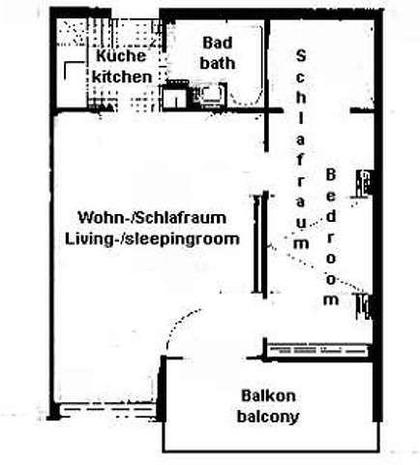 Ferienwohnung Falkenberg Wohnung 211 (2018973), Oberstdorf, Allgäu (Bayern), Bayern, Deutschland, Bild 10