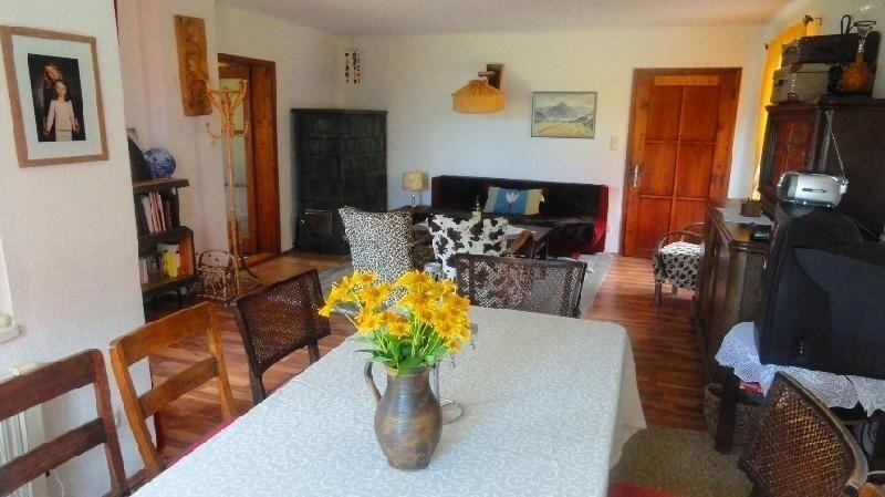 Holiday apartment Landhaus EGGER (2052852), Seeboden, Lake Millstatt, Carinthia, Austria, picture 8
