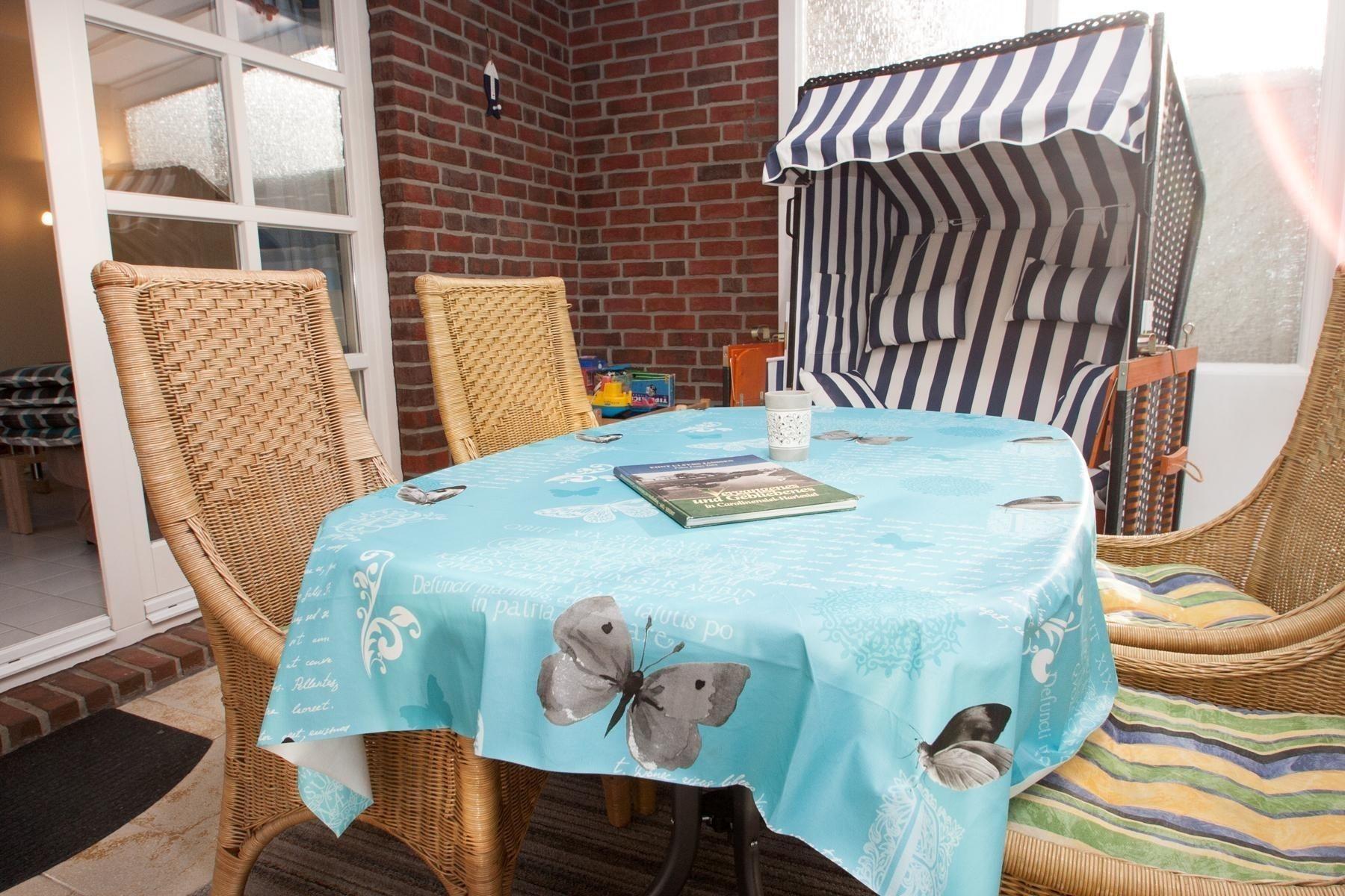 Schönes Komfort Ferienhaus in Carolinensiel 50073