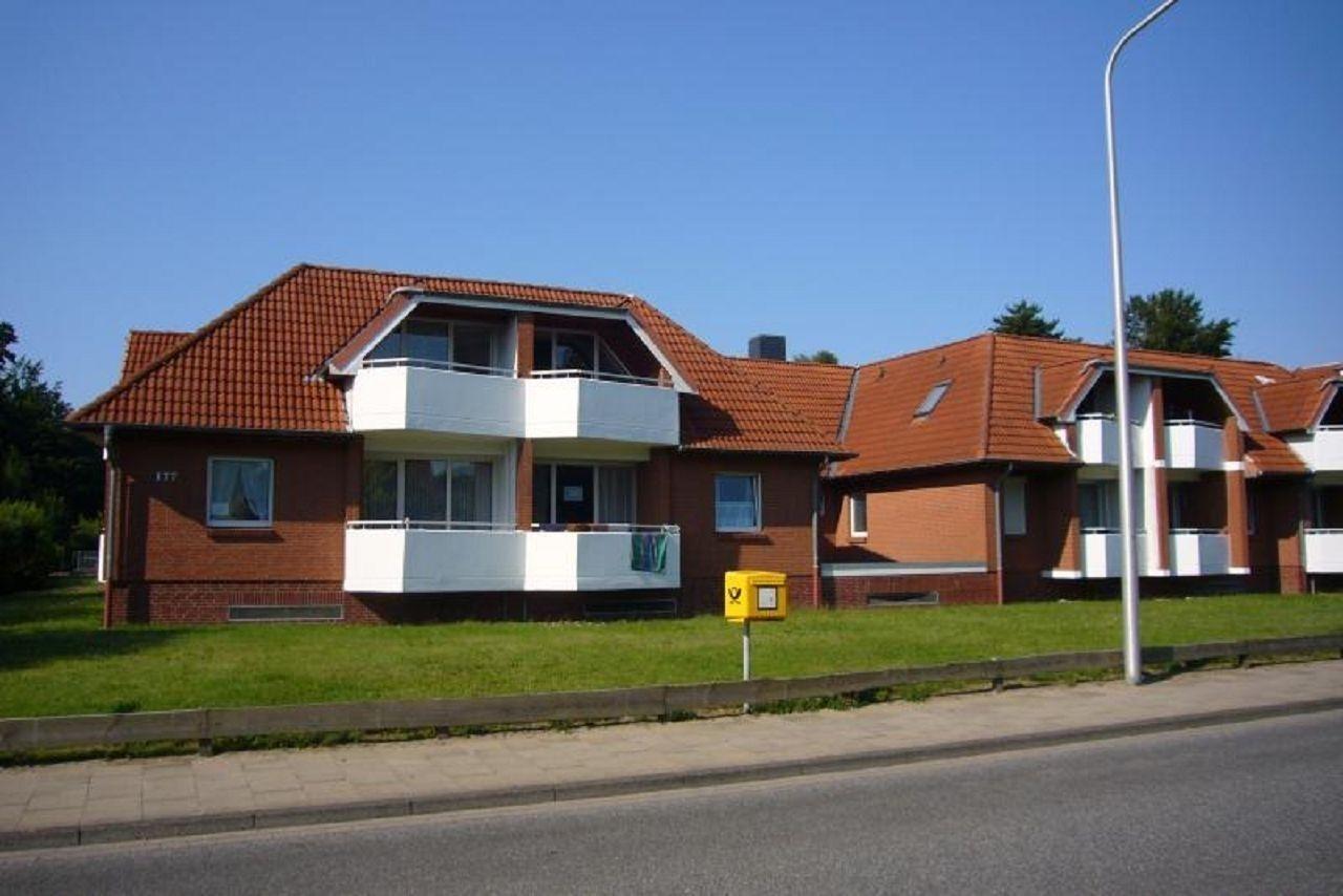 Haus Land & Meer FeWo 23