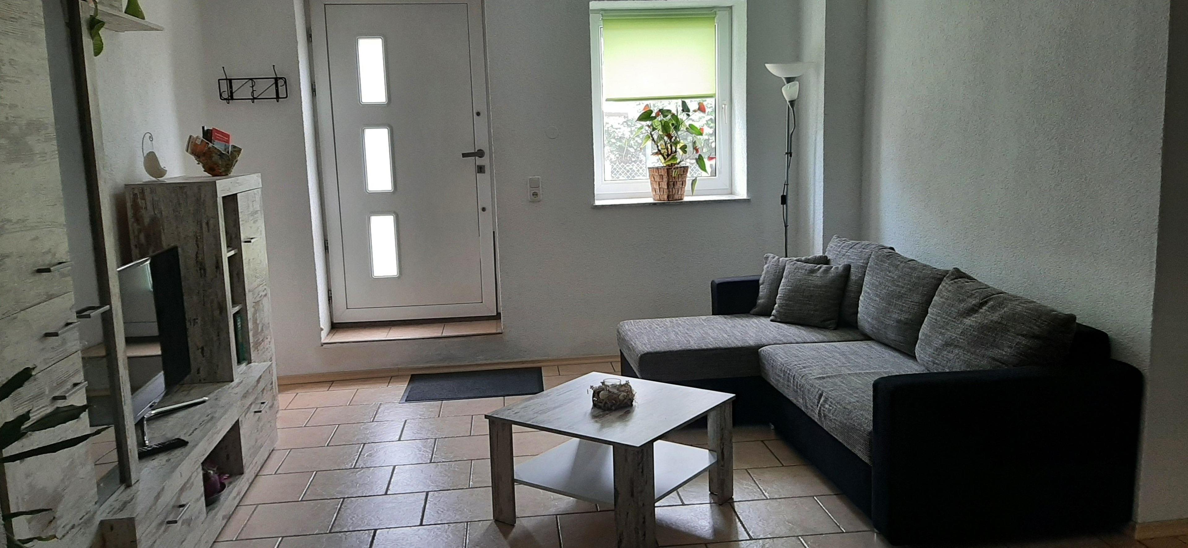 Feriendomizil Roger Wohnung 1 Ferienwohnung in Leipzig