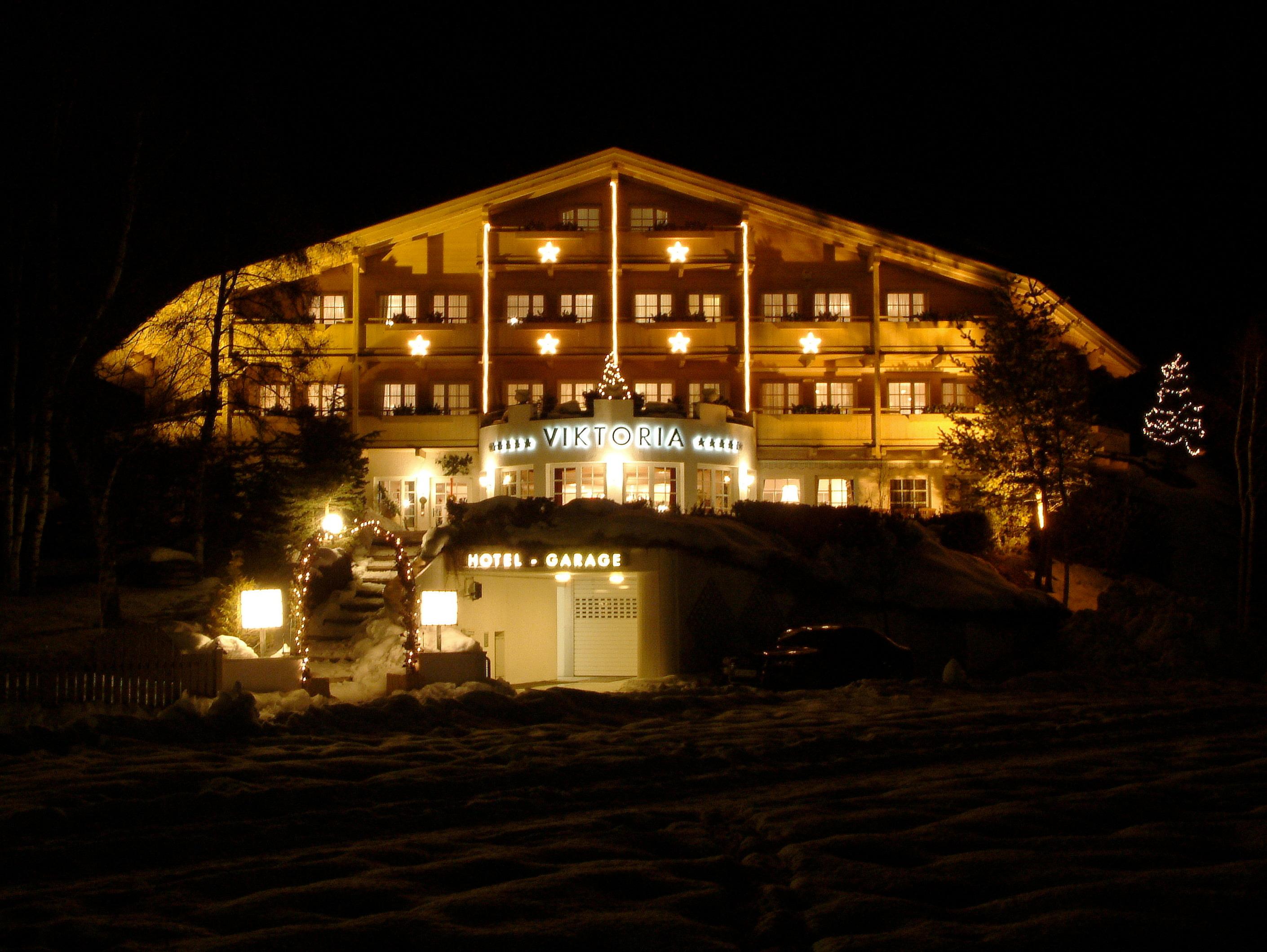Appartement de vacances A-VITA Viktoria Residenzen Top 4 - KAT. I (2350237), Seefeld in Tirol, Seefeld, Tyrol, Autriche, image 8