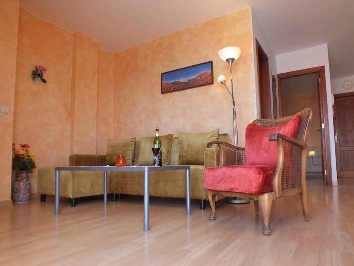 Appartement de vacances mit Meerblick - F0102 (2211492), El Sauzal, Ténérife, Iles Canaries, Espagne, image 4