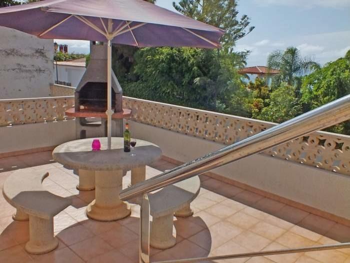 Appartement de vacances mit Meerblick - F0102 (2211492), El Sauzal, Ténérife, Iles Canaries, Espagne, image 13