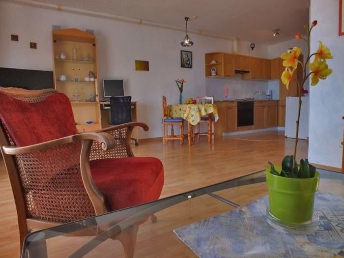 Appartement de vacances Apartment mit Meerblick - F0105 (2240139), El Sauzal, Ténérife, Iles Canaries, Espagne, image 2
