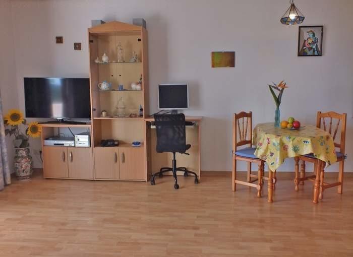 Appartement de vacances Apartment mit Meerblick - F0105 (2240139), El Sauzal, Ténérife, Iles Canaries, Espagne, image 6