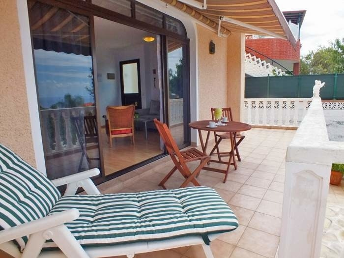 Appartement de vacances Apartment mit Meerblick - F0105 (2240139), El Sauzal, Ténérife, Iles Canaries, Espagne, image 13