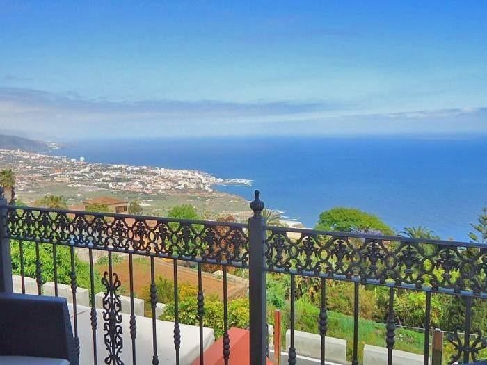 Maison de vacances Villa im Norden Teneriffas - F6565 (2284209), Santa Ursula, Ténérife, Iles Canaries, Espagne, image 1