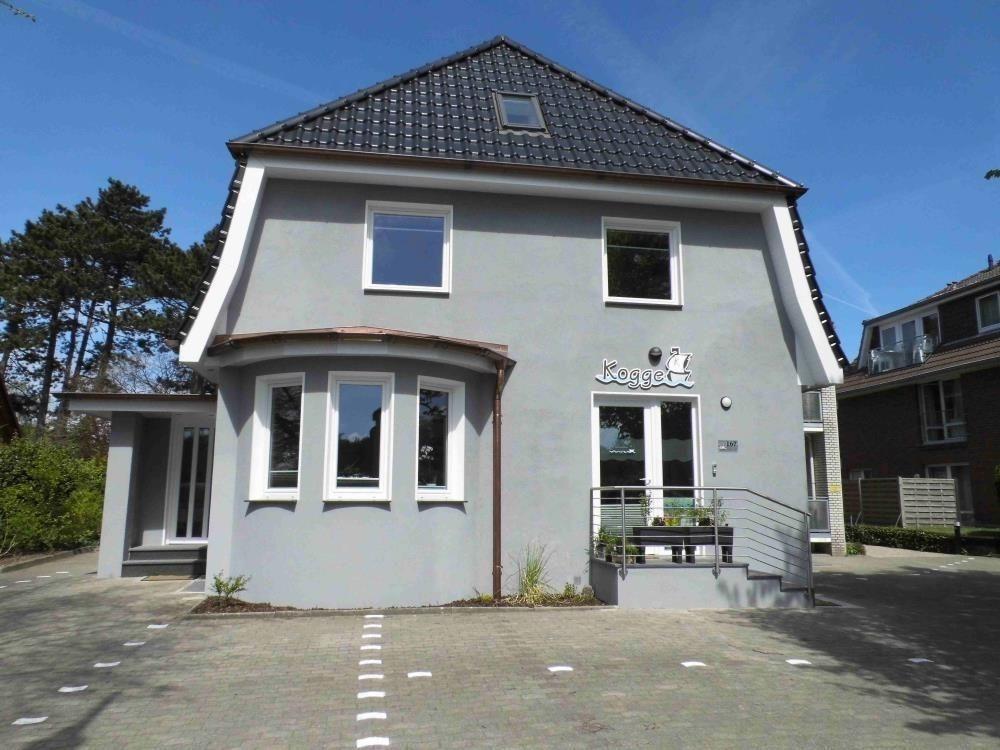 Appartementhaus Kogge Wohnung 1