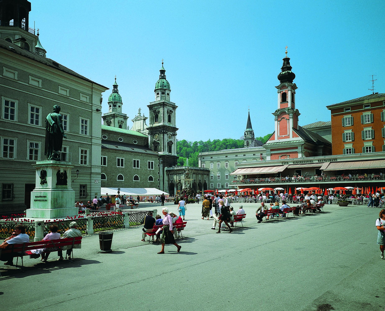 Appartement de vacances Salzburg/Ferienparadies am See/Goldener Herbst/ Christmas & Sylvester (2374298), Seekirchen am Wallersee, Salzbourg plaine, Salzbourg, Autriche, image 16