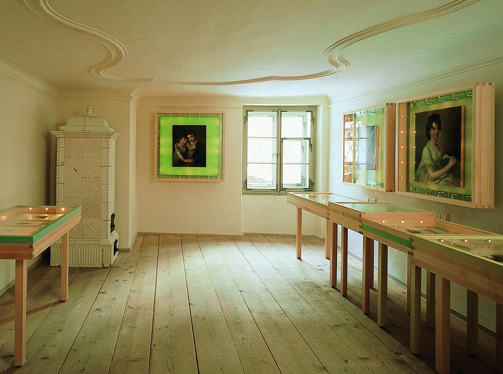 Appartement de vacances Salzburg/Ferienparadies am See/Goldener Herbst/ Christmas & Sylvester (2374298), Seekirchen am Wallersee, Salzbourg plaine, Salzbourg, Autriche, image 18