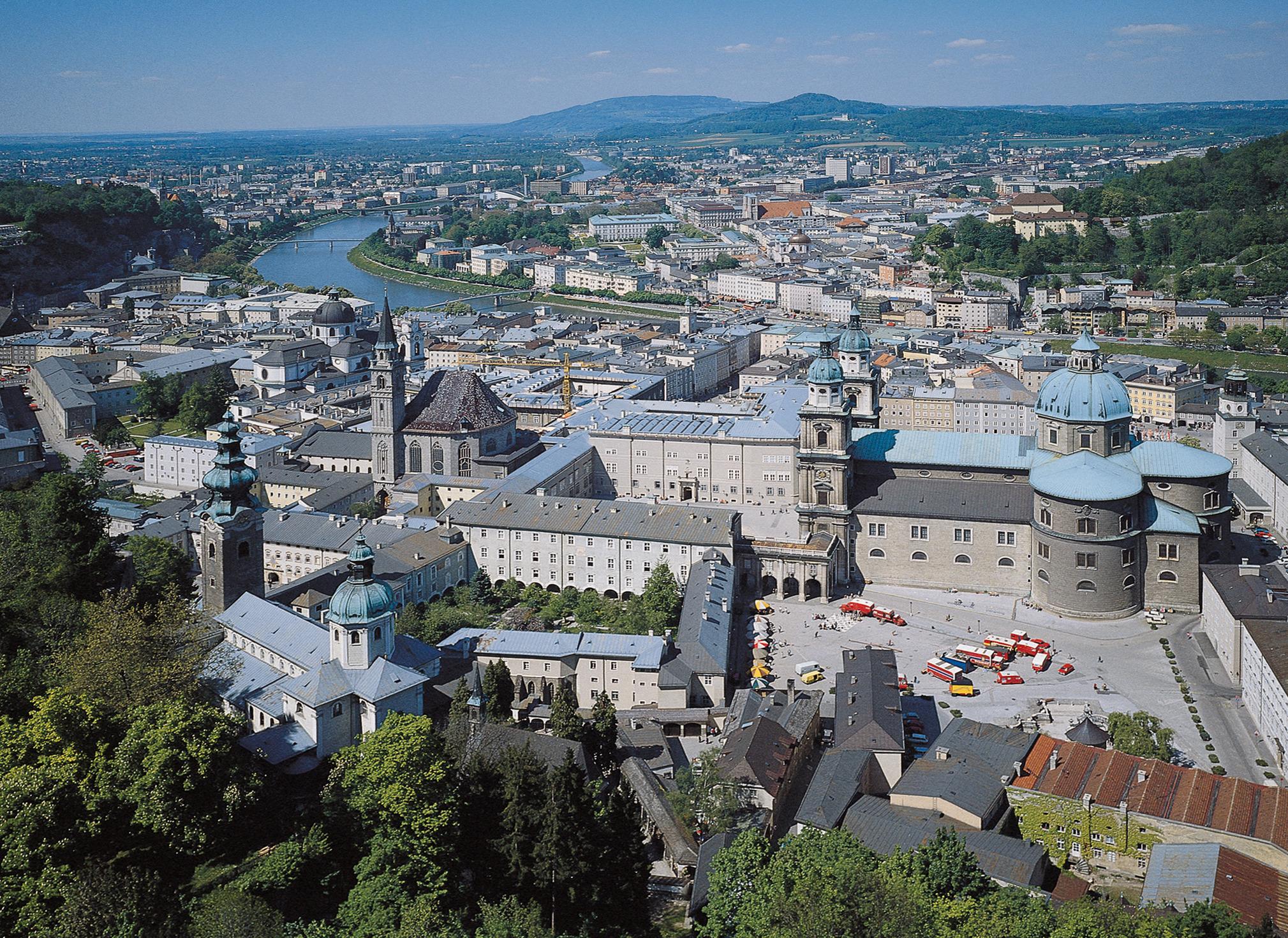 Appartement de vacances Salzburg/Ferienparadies am See/Goldener Herbst/ Christmas & Sylvester (2374298), Seekirchen am Wallersee, Salzbourg plaine, Salzbourg, Autriche, image 11