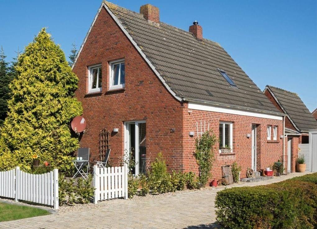 Ferienhaus Polly Ferienhaus in Ostfriesland