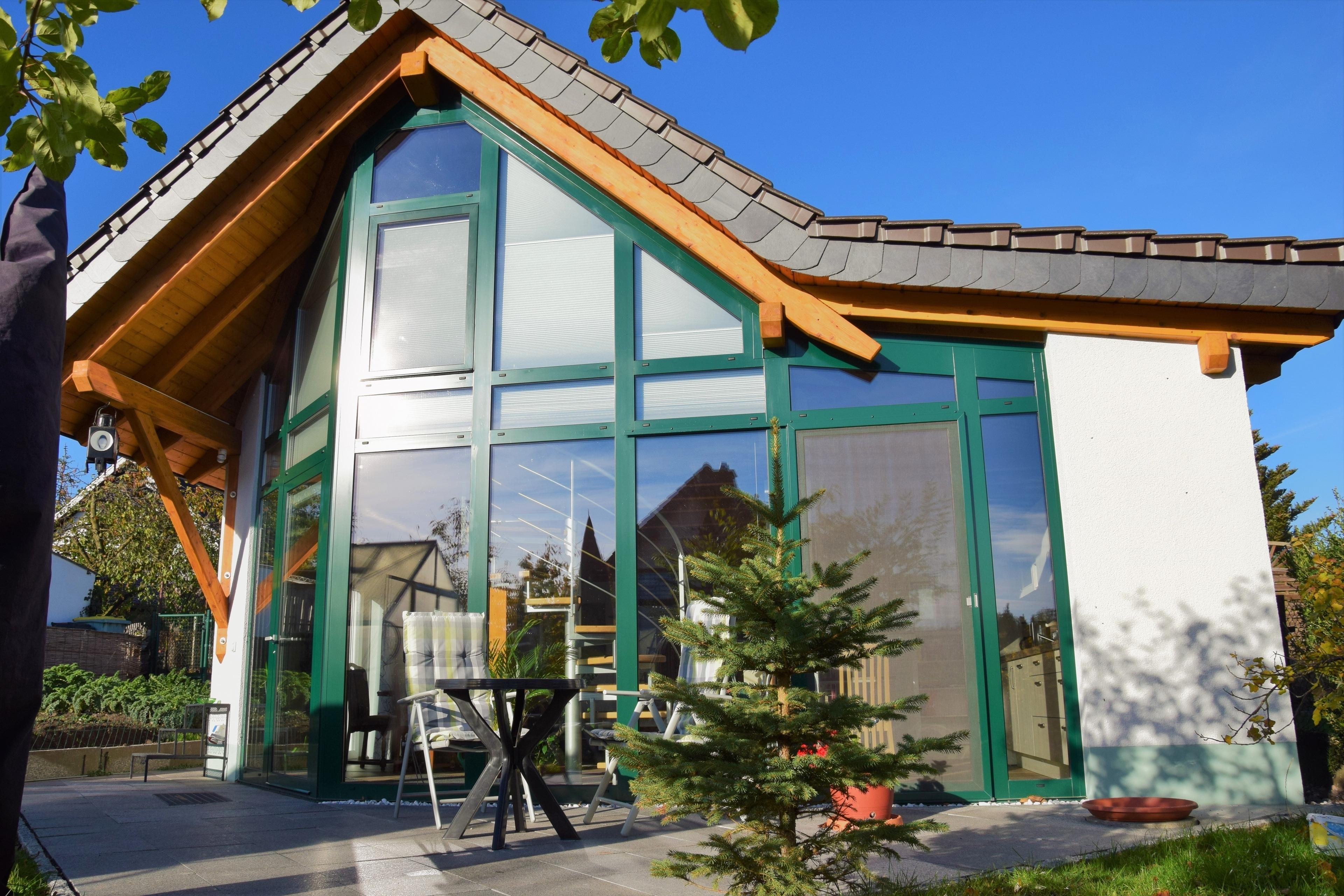 Ferienwohnung Thüringer Wald Ferienhaus in Thüringen