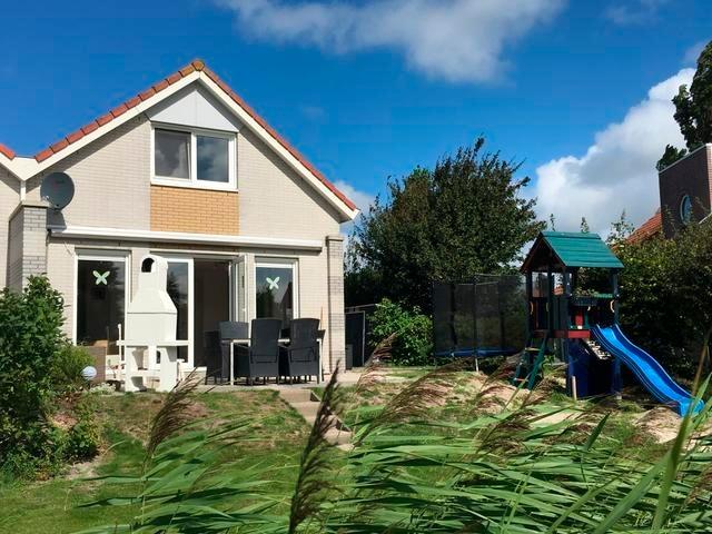 Ferienhaus Family mit Sauna und Ruderboot
