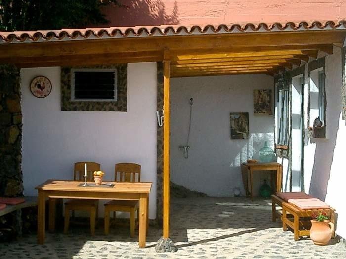 Maison de vacances mit Swimmingpool - F5577 (2455222), El Sauzal, Ténérife, Iles Canaries, Espagne, image 16