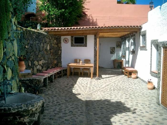 Maison de vacances mit Swimmingpool - F5577 (2455222), El Sauzal, Ténérife, Iles Canaries, Espagne, image 18