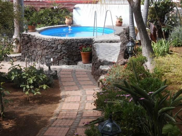 Maison de vacances mit Swimmingpool - F5577 (2455222), El Sauzal, Ténérife, Iles Canaries, Espagne, image 20