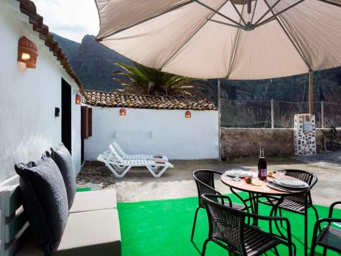 Maison de vacances im Dorf Masca - F7110 (2455925), Masca, Ténérife, Iles Canaries, Espagne, image 1