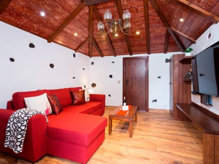 Maison de vacances im Dorf Masca - F7110 (2455925), Masca, Ténérife, Iles Canaries, Espagne, image 3
