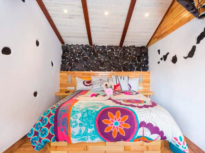 Maison de vacances im Dorf Masca - F7110 (2455925), Masca, Ténérife, Iles Canaries, Espagne, image 8