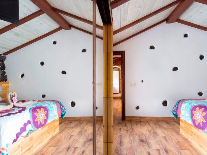 Maison de vacances im Dorf Masca - F7110 (2455925), Masca, Ténérife, Iles Canaries, Espagne, image 10