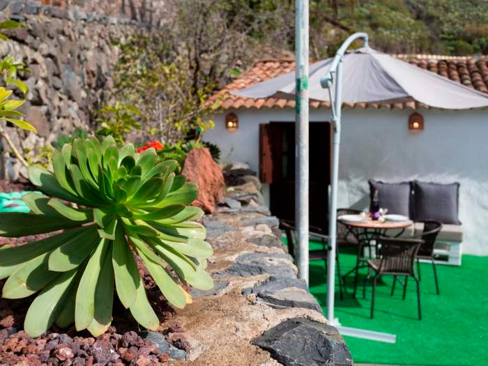 Maison de vacances im Dorf Masca - F7110 (2455925), Masca, Ténérife, Iles Canaries, Espagne, image 14