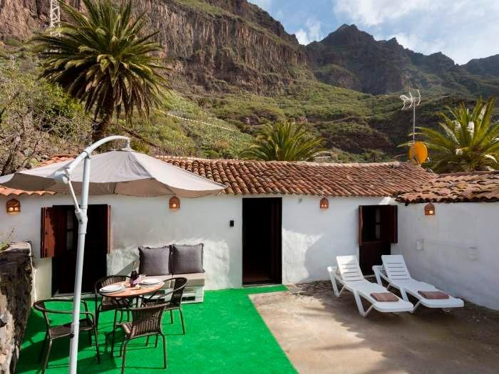 Maison de vacances im Dorf Masca - F7110 (2455925), Masca, Ténérife, Iles Canaries, Espagne, image 17
