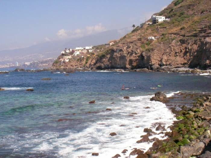 Ferienwohnung in Las Aguas - F5537 (2458396), San Juan de la Rambla, Teneriffa, Kanarische Inseln, Spanien, Bild 16