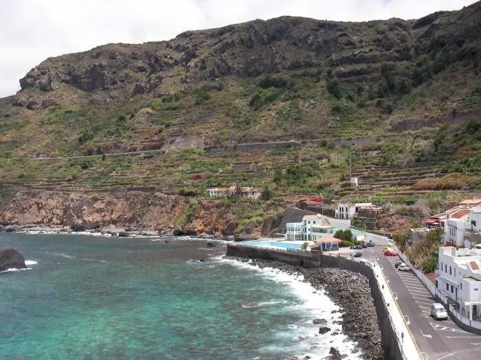 Ferienwohnung in Las Aguas - F5537 (2458396), San Juan de la Rambla, Teneriffa, Kanarische Inseln, Spanien, Bild 18