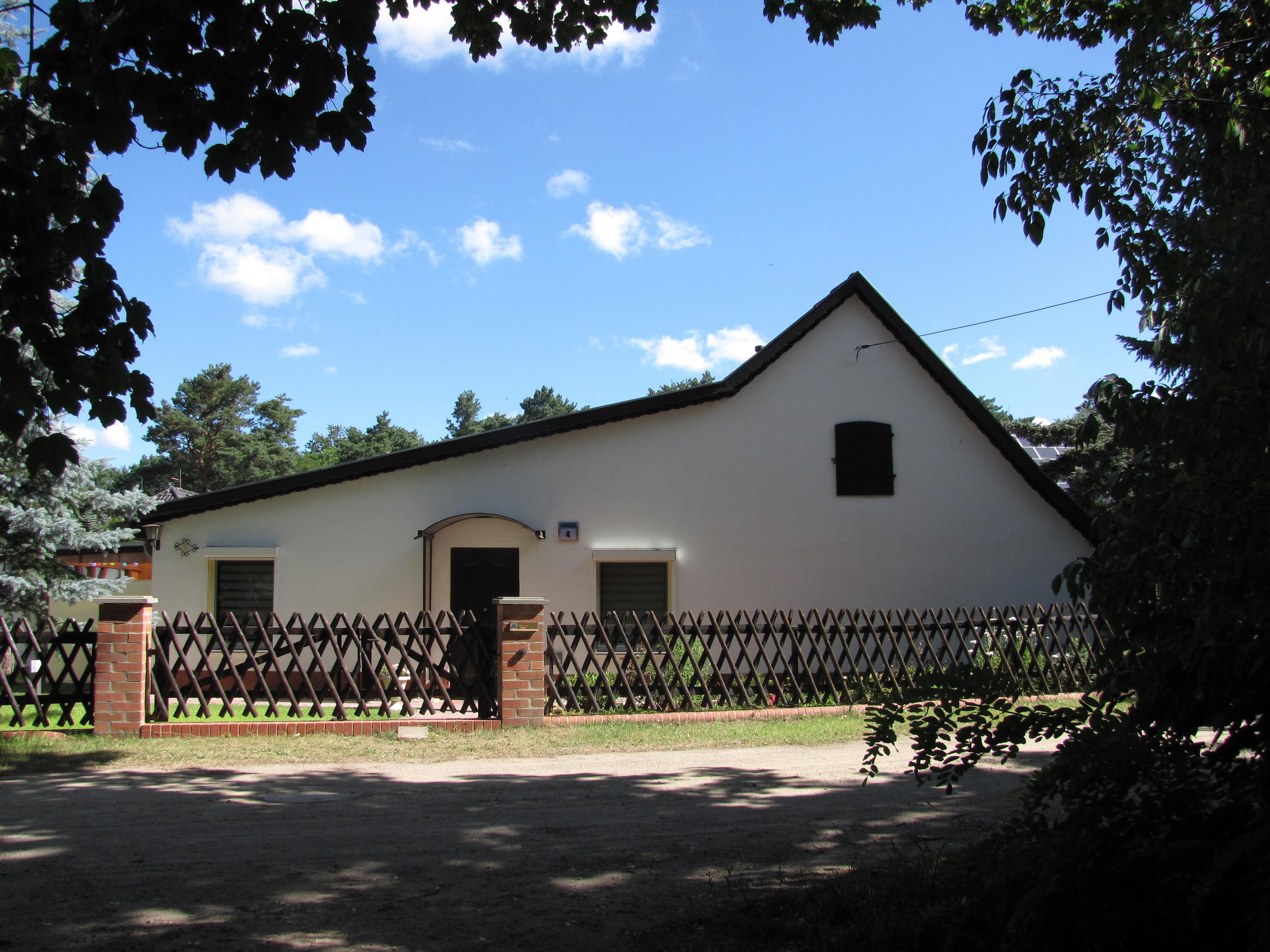 Ferienhaus Spreewaldhaus Lübben (2463478), Lübben, Spreewald, Brandenburg, Deutschland, Bild 1
