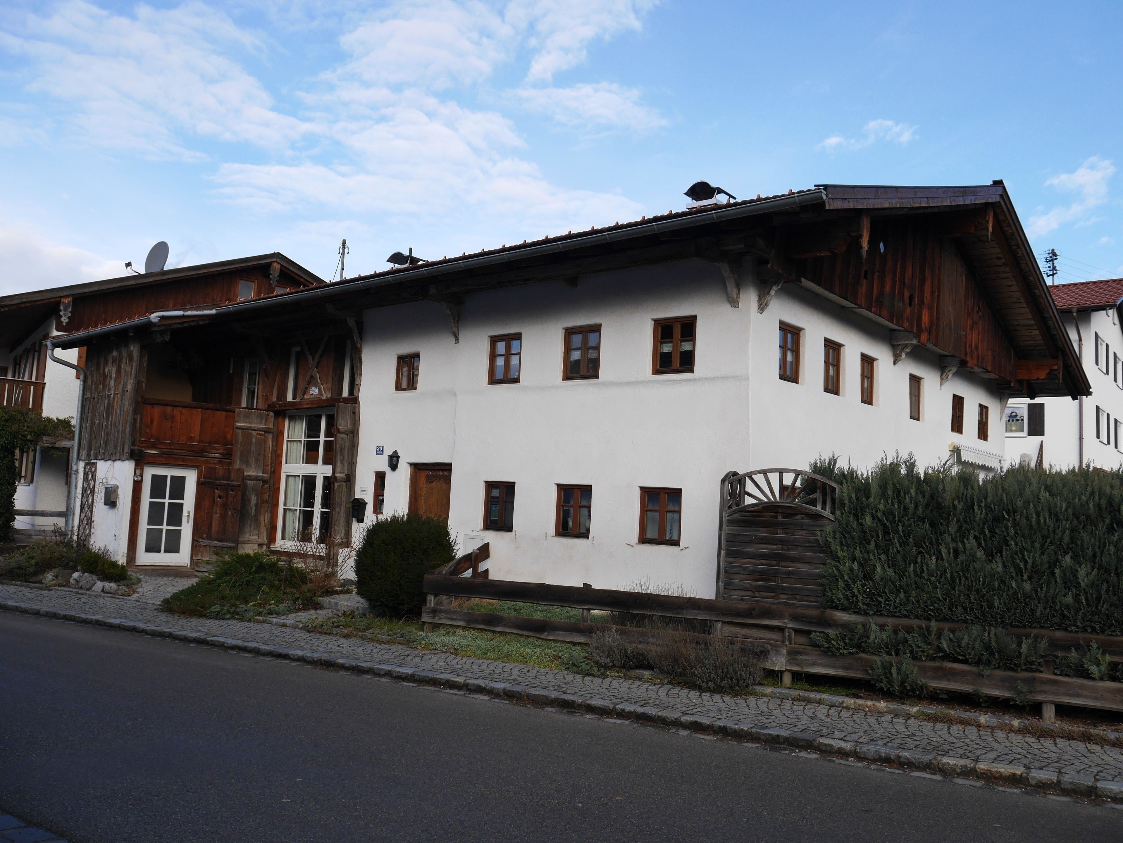 Holiday house Sefi (2492921), Lechbruck, Lechsee, Bavaria, Germany, picture 15