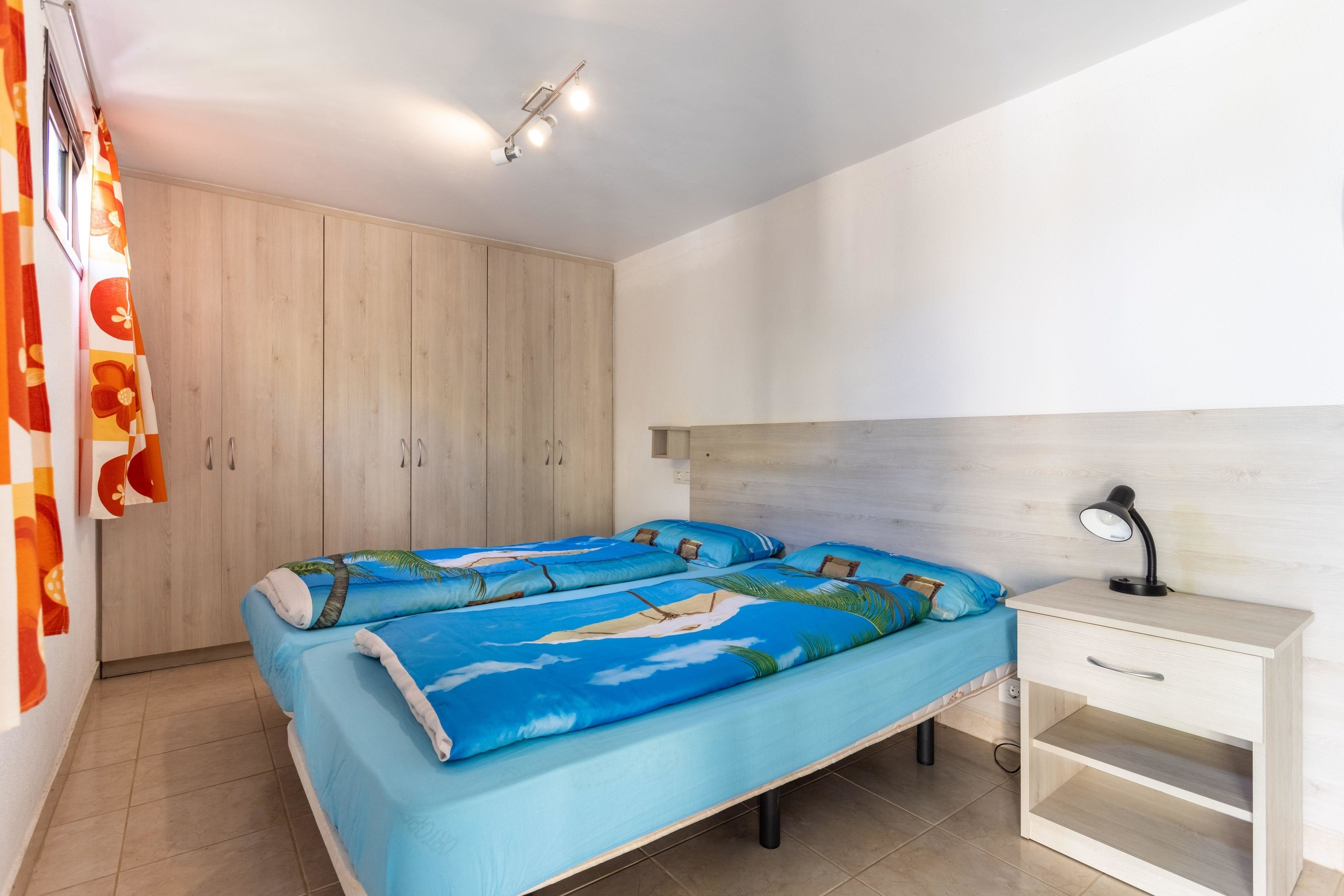 Appartement de vacances Fewo Atico Marazul, mit  Panorama- und Meerblick, Pool, Terrasse, Grill, Parkplatz und WLA (2492979), Santa Ursula, Ténérife, Iles Canaries, Espagne, image 14