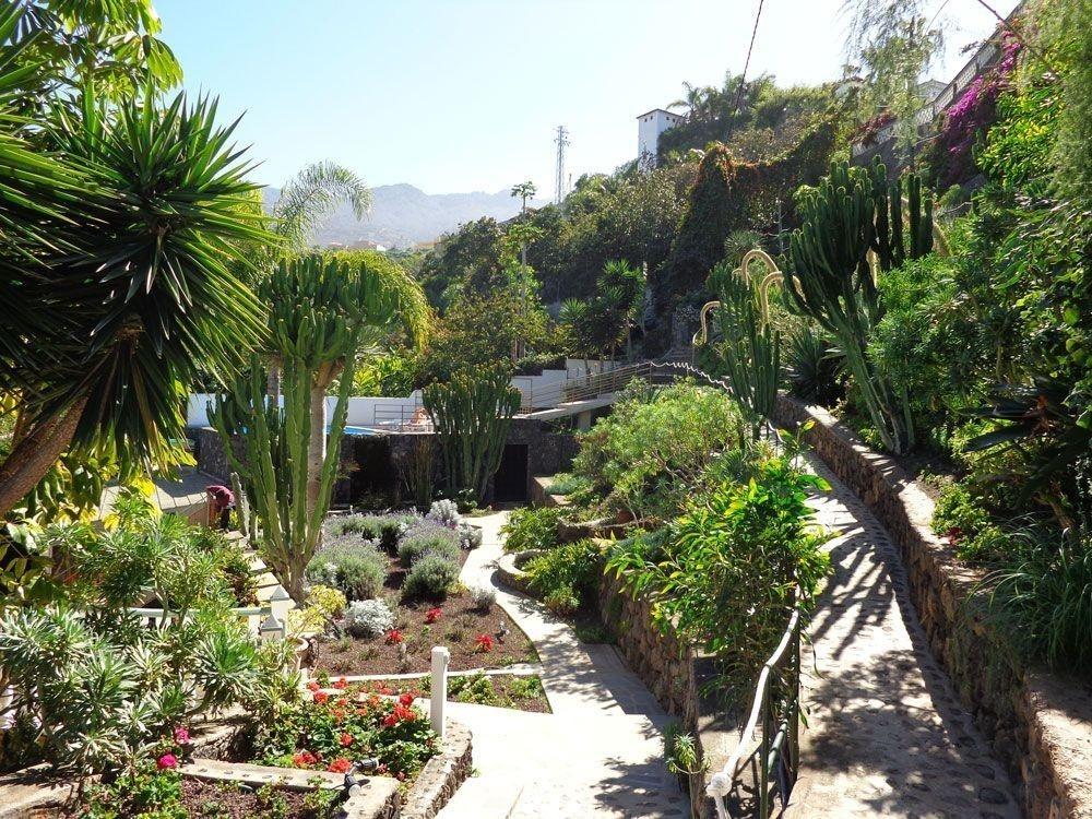 Appartement de vacances Fewo Atico Florasol, sehr ruhig direkt am Naturschutzgebiet, mit Pool, 2 Terrassen, Grill, (2492983), Santa Ursula, Ténérife, Iles Canaries, Espagne, image 24