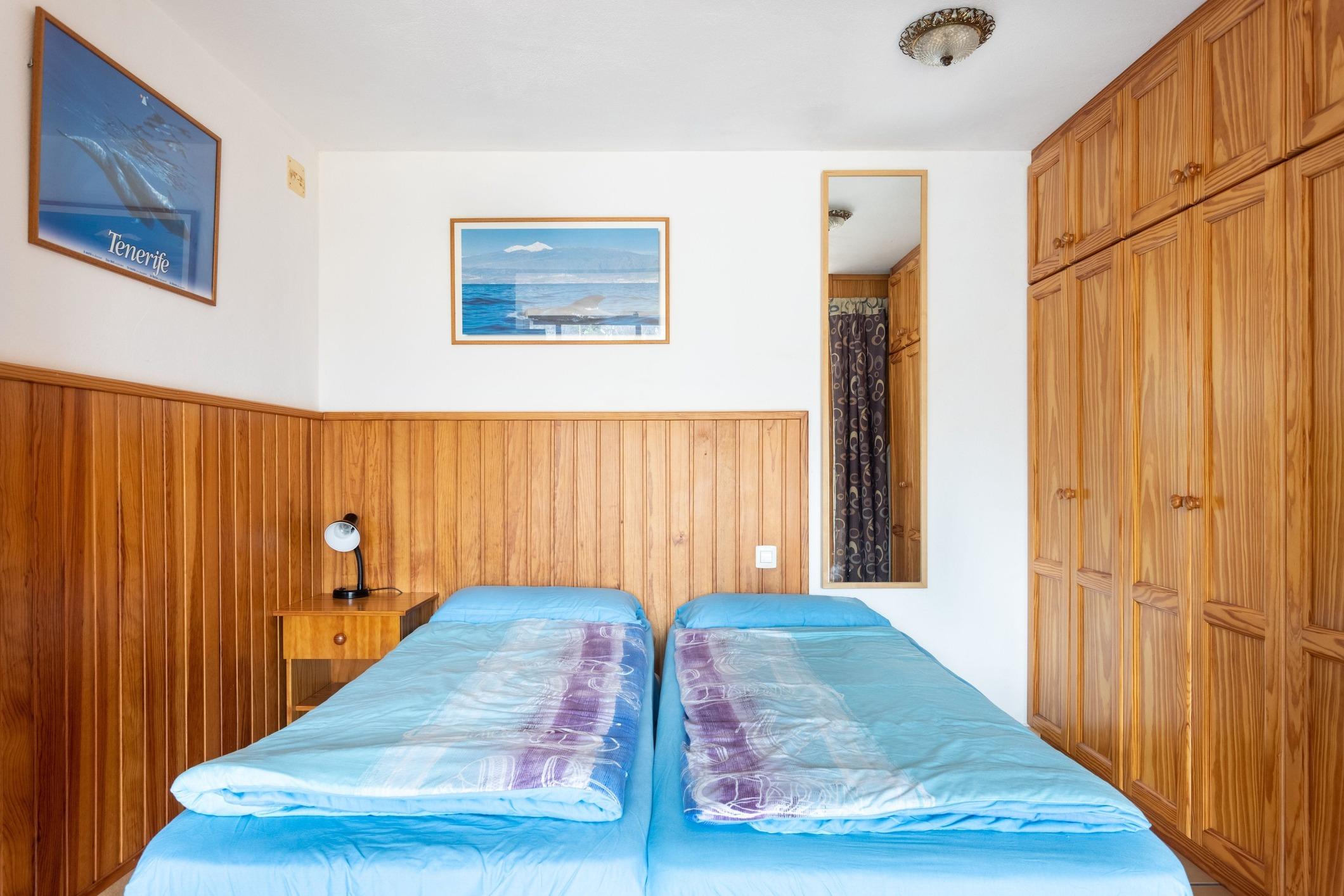Appartement de vacances Fewo Rocamar, auf dem Felsen über dem Meer mit toller Sicht, 2 Terrassen, Pool, Grill und  (2492985), Santa Ursula, Ténérife, Iles Canaries, Espagne, image 9