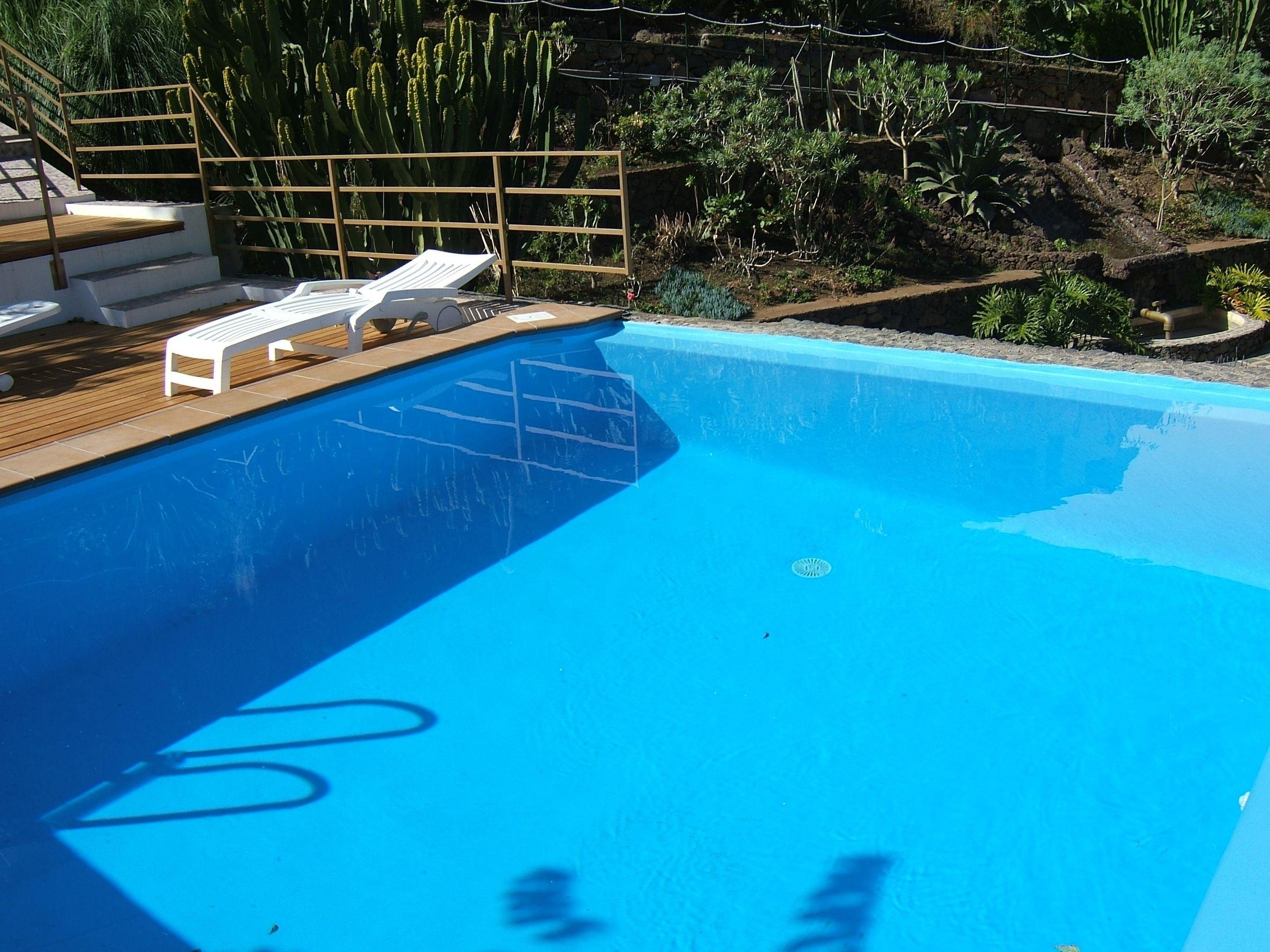 Appartement de vacances Fewo Rocamar, auf dem Felsen über dem Meer mit toller Sicht, 2 Terrassen, Pool, Grill und  (2492985), Santa Ursula, Ténérife, Iles Canaries, Espagne, image 22