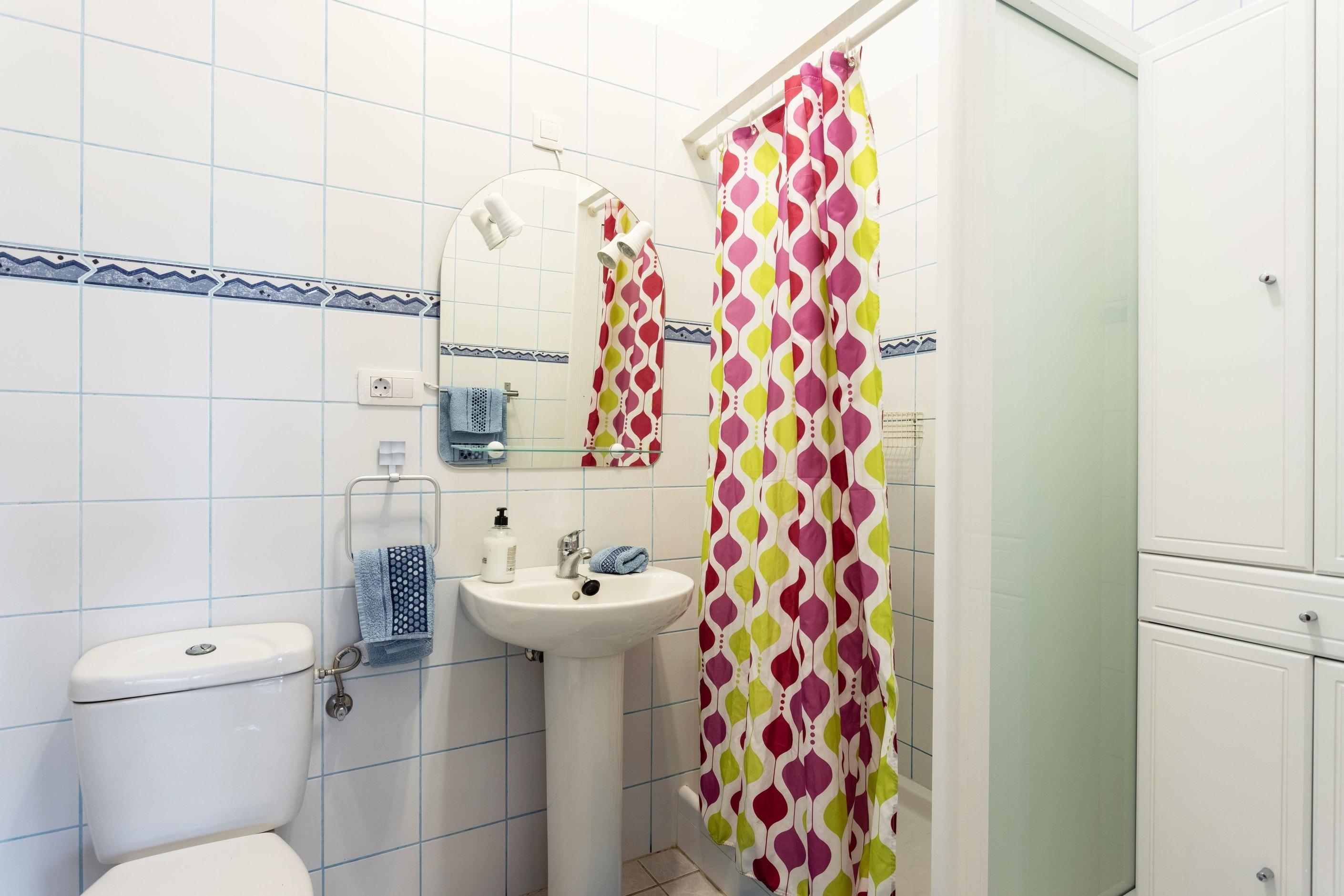 Appartement de vacances Fewo Solymar, mit 2 Schlafzimmern, 2 Bädern, eigener Terrasse und Garten, Meerblick, Pool, (2492986), Santa Ursula, Ténérife, Iles Canaries, Espagne, image 19