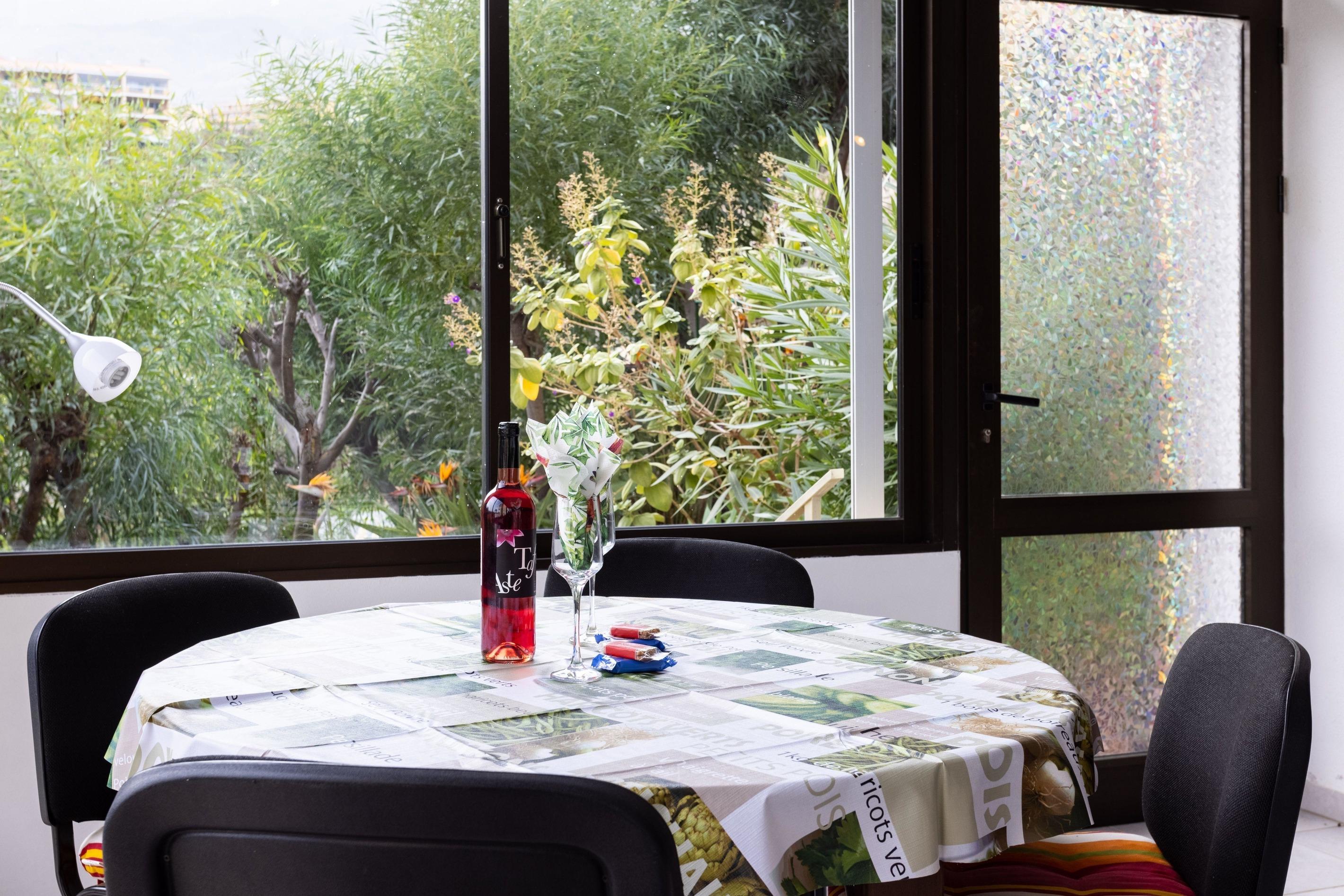 Appartement de vacances Fewo Strelitzia, im Grünen, am kleinen See, direkt am Strelitziengarten, mit Pool, Grill,  (2492987), Santa Ursula, Ténérife, Iles Canaries, Espagne, image 6
